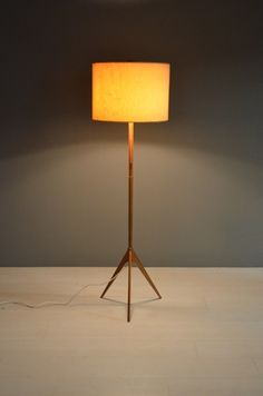 Vloerlamp / Floor light