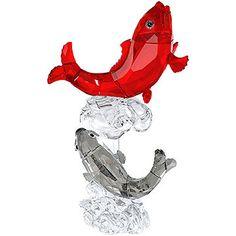 Tutelary Spirit - Admirable Fish