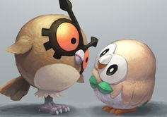 Hilo oficial] Pokémon Sol & Pokémon Luna (242 de 677) en Nintendo ...