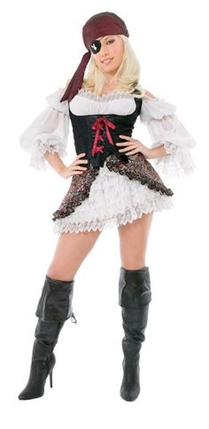 Novelty & Special Use Sexy Costumes Sexy Steampunk Gothic Womens Pirate Costume Ladies Forum Complete Outfits Fancy Dress Adults Halloween Costumes Deguisement Sufficient Supply