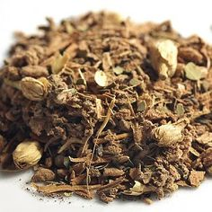 New Photos! Howl at the Moon Organic Loose Leaf Tea by AstroloTea® - Every woman needs to drink this tea!