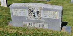 Nora E. <i>Payne</i> Foster