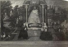 REINADO DE CARLOS II: Carlos II y el dogma de la Inmaculada Concepción (Parte IV y Final)