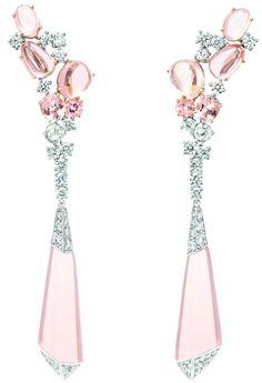 Gwyneth Paltrow usou os brincos Halo Delilah nos British Fashion Awards | ShoppingSpirit