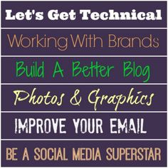 Bookmarked: Blogging Tips