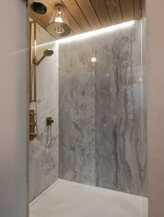 Seinän laatat I Marmi di Rex Marble Grey, Lattia Collection 01 White Trapezio