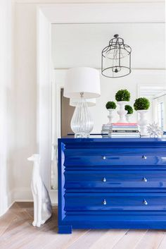 See more images from bold color pops & one must see kids room! on domino.com