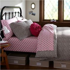 bedding from PBTeen