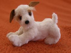 jack russell 7cm