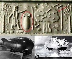 Discovery of Great Importance from Ancient Babylon! The story of this discovery begins the summer of one of ranking official who owned a large private collection of artifacts from Mesopotamia which had never been made available to the academic. Ancient Aliens, Aliens And Ufos, Ancient Art, Ancient History, European History, American History, Paranormal, Objets Antiques, Alien Artifacts