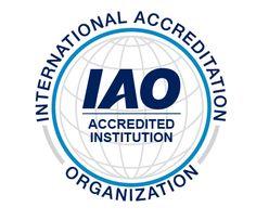 International Accreditation Organization (IAO) http://www.iao.org - Google Search