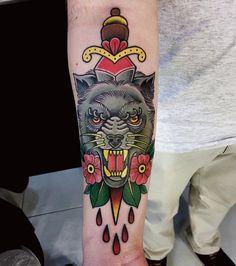 """603 curtidas, 9 comentários - Fernanda Sirena (@sirenatattoo) no Instagram: """"Tattoo autoral que rolou sábado ❤️😍 brigada  Taiã e Lais pela confiança sem palavras casal vcs são…"""""""
