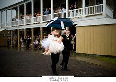 Fort Ontario Wedding, Oswego NY
