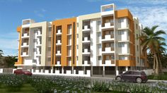GAURAVV PHASE-III is situated next to our existing Project: GAURAVV on the IT Corridor, Old Mahabalipuram Road, (behind Aavin, Sholinganallur). Visit: http://www.realtycompass.com/property-view-gauravv-_-iii-by-ramaniyam-real-estates-pvt-ltd-in-chennai-south OR Call@ 044 43989611