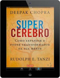 Super Cérebro (2013); Editora Alaúde.