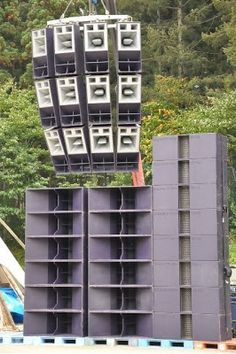 labyrinth sound system