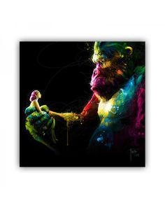 Kong - ArtShop Patrice Murciano