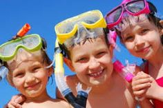 Tips For Divorced Parents To Have A Stress-Free Summer Vacation  #Summer #Divorce