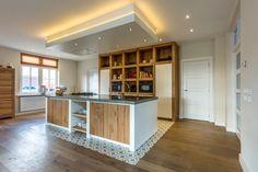 Keukens - Van der Lee interieurbouw vof