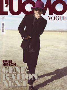 Luomo-Vogue for man