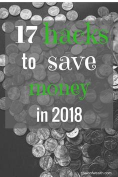 Ultimate guide:Learn the top 17 ways to save money