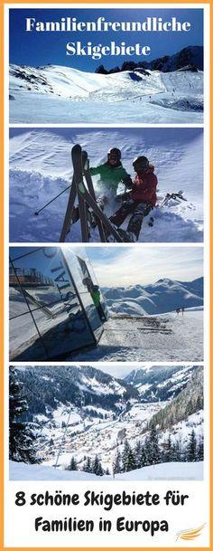 Was sind die besten Skigebiete mit Kindern? Wer könnte das besser beantworten als die Familienblogger.Ich habe deshalb meine Blogger-Kollegen nach ihren Tipps für die schönsten Skigebiete für Familien in Europa gefragt. Hier gibt es acht Empfehlungen in Österreich, Schweden und Norwegen.