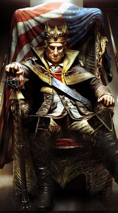 30 Days Later: Assassin's Creed III - IGN