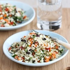 ... and caper salad | Food | Pinterest | Chickpeas, Salads and Summer