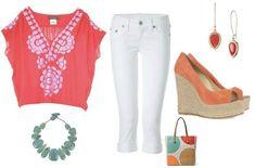hostess outfit - cinco de mayo