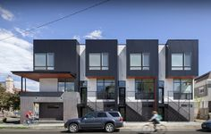 Image 7 of 20 from gallery of Emerson Rowhouse / Meridian 105 Architecture. Photograph by Raul Garcia