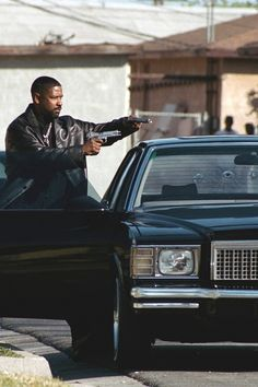 Entertainment Discover Denzel Washington in Training Day directed by Antoine Fuqua Dope Movie I Movie Action Film Action Movies Denzel Washington Training Day About Time Movie Music Film Movie Characters Good Movies Dope Movie, Movie Tv, Denzel Washington Training Day, Training Day Movie, Lightroom, Best Actor Oscar, The Hollywood Reporter, Hollywood Actresses, Movie Posters