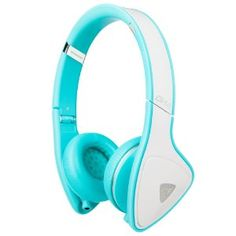 Amazon.com: Monster DNA On-Ear Headphones (Cobalt Blue with Light Gray): Electronics