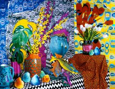 Daniel Gordon: Artwork Survey | ART21 New York Close Up