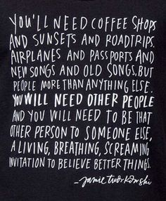 people, twloha, hope, quotes, inspiration