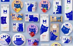 Cheese Packaging, Milk Packaging, Takeaway Packaging, Medical Packaging, Clever Packaging, Candy Packaging, Cosmetic Packaging, Product Packaging, Illustration Story