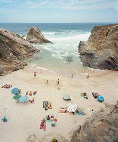 Beach Dreaming...                                                Praia Piquina 06/08/09 14h01 by Christian Chaize, $50