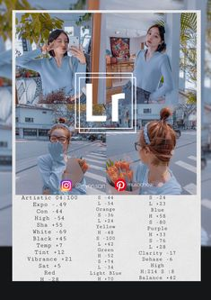 Photography Editing Apps, Photo Editing Vsco, Photography Filters, Lightroom Effects, Presets Lightroom, Photographie Bokeh, Applis Photo, Lightroom Tutorial, Editing Pictures