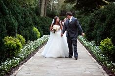 | Wedding at Belle Meade Plantation | Fete Nashville Luxury Wedding Planning…