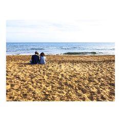 Cada océano con su playa  Every ocean with its beach  #playa #couple #pareja #boyfriend #novios #mar #vacaciones #girlfriend #couplegoals #verano #ocean #plage #kiss #sol #relationship #forever #hugs #beachlife #bf #sand #gf #romance #couples #praia #arena #holidays #imarchi #fotografia #fotografomadrid Originally posted in Instagram http://ift.tt/2t0FyBX on June 09 2017 at 07:26AM Cada océano con su playa  Every ocean with its beach playa couple pareja boyfriend novios mar imarchi…
