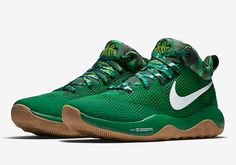 """Nike Basketball """"Net Collectors"""" Pack Returns In Time For March Madness - SneakerNews.com"""