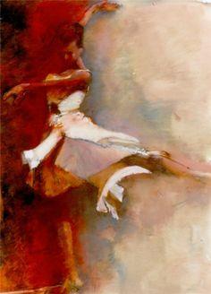 The Royal Ballet   Robert Heindel 1938-2005   American painter