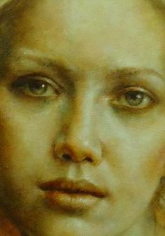 Portrait by Pam Hawkes.  -Penny-
