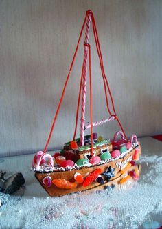 958 best gingerbread images on pinterest in 2018 christmas gingerbread ship gingerbread castle gingerbread ornaments christmas gingerbread house christmas cookies holiday maxwellsz