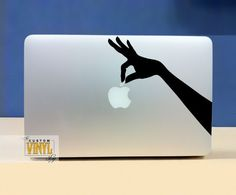Abraham Lincoln Sticker Cool Abe Decal Apple MacBook iPad Laptop Car Window