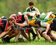 Ohio Rugby Classic held at Lou Berliner Park in Columbus, Ohio