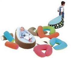 alquiler de minipuff para fiestas infantiles para que los bebes tambien disfruten comodos y
