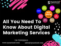 Grow your business in a smart way with our digital marketing services and bring your business into the digital world. Marketing Automation, Inbound Marketing, Email Marketing, Online Digital Marketing, Growing Your Business, Social Media, Social Networks, Social Media Tips