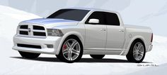 Dodge Ram 1500 Silver best wallpapers