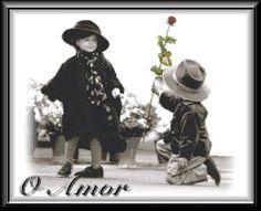 Amor & Sedução | Mensagens de Amor - Poemas de Amor