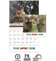 Hunter Fall 2022 Calendar.80 2020 Promotional Wildlife Calendars Ideas Imprinting Custom Calendar Calendar